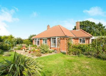 Thumbnail 3 bedroom bungalow for sale in Bodham, Holt, Norfolk