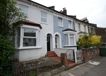 Thumbnail 2 bed terraced house to rent in Algernon Road, London