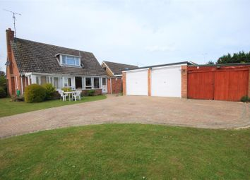 Thumbnail 3 bed detached house for sale in Church Street, Thurlby, Bourne