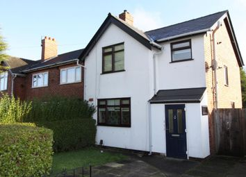 Thumbnail 3 bed semi-detached house to rent in Goldsmith Road, Walsall
