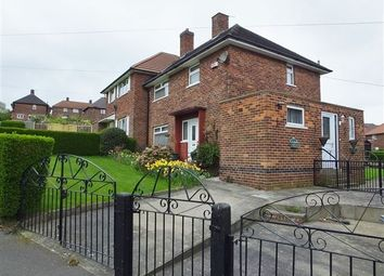 Thumbnail 3 bed semi-detached house for sale in Motehall Drive, Sheffield, 1 Qz