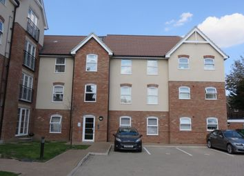 Thumbnail 2 bed flat for sale in Sartoria Court, Grays