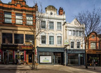 Thumbnail 2 bed flat for sale in Chapel Bar, Nottingham