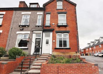 Thumbnail 4 bedroom terraced house for sale in Bolton Road, Kearsley, Bolton
