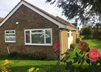 Thumbnail 2 bed bungalow for sale in Maple Walk, Sompting, Lancing