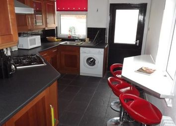 Thumbnail 3 bedroom end terrace house to rent in Norman Street, Leicester