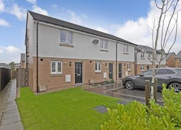2 bed end terrace house for sale in Bolerno Place, Bishopton, Renfrewshire PA7