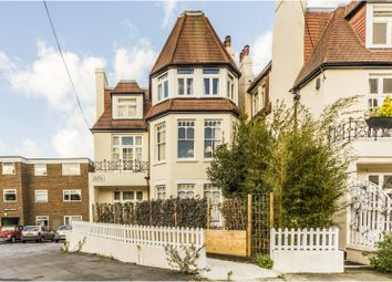Thumbnail 2 bedroom flat for sale in 80 Madeira Road, Streatham