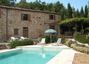 Thumbnail 4 bed farmhouse for sale in Lippiano, Monte Santa Maria Tiberina, Perugia, Umbria, Italy