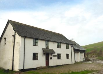 Thumbnail 5 bedroom barn conversion for sale in Saunton, Devon