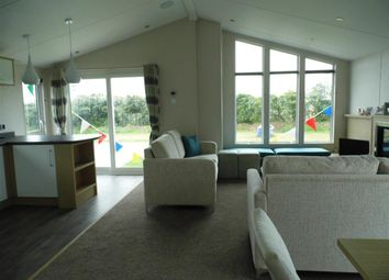 Thumbnail 3 bed mobile/park home for sale in Reach Road, St. Margarets-At-Cliffe, Dover, Kent