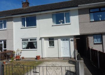 Thumbnail 3 bed terraced house for sale in Forest View, Retford