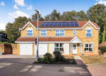 Thumbnail 6 bed detached house for sale in Beech Grove, Hessle