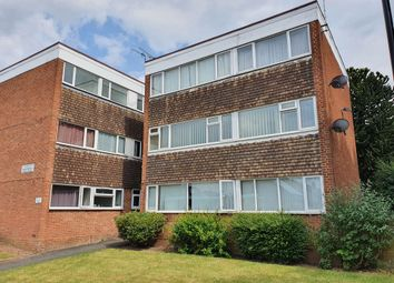 Thumbnail 2 bed flat for sale in Colina Close, Weeford Estate, Coventry