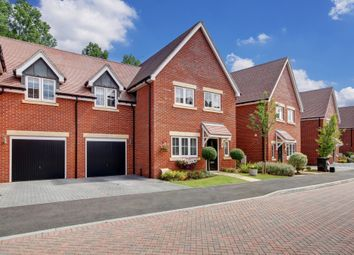 Thumbnail 3 bed link-detached house for sale in Harding Way, Marcham, Oxfordshire