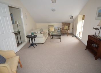 Thumbnail 3 bed flat for sale in Princes Street, Ulverston, Cumbria