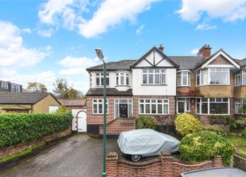Thumbnail 4 bed end terrace house for sale in Westcroft Road, Wallington