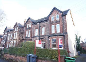 Thumbnail 1 bedroom flat to rent in Catterick Road, Didsbury