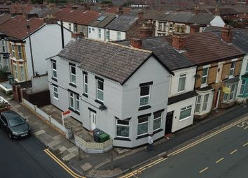 5 bed end terrace house for sale in Wheatland Lane, Wallasey CH44