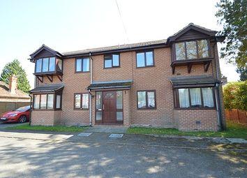 2 bed flat to rent in Southwood Road, Farnborough GU14