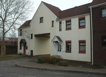 Thumbnail 3 bed terraced house to rent in Carbonne Close, Monmouth