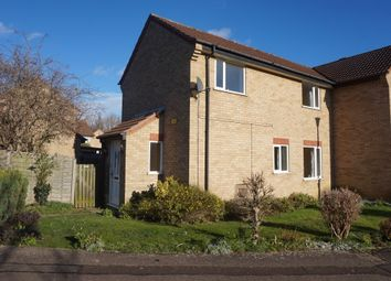 Thumbnail 3 bed semi-detached house for sale in Sevenacres, Orton Brimbles, Peterborough