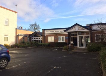 Thumbnail Office for sale in Stratford Road, Sparkhill, Birmingham