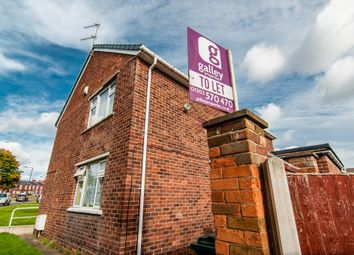 Thumbnail 2 bed flat to rent in Park Crescent, Warmsworth, Doncaster