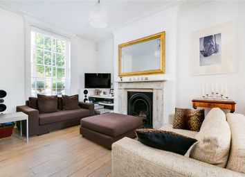 Thumbnail 3 bedroom terraced house for sale in Queensdale Road, London