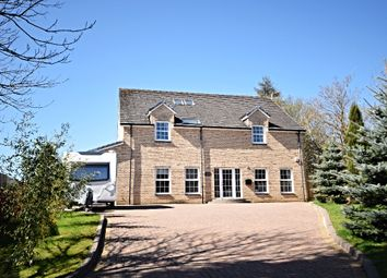 Thumbnail 7 bed detached house for sale in Main Road, Minishant, South Ayrshire