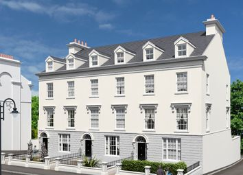 5 bed town house for sale in Derby Square, Douglas, Isle Of Man IM1