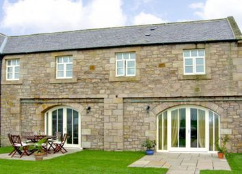 Thumbnail 3 bed barn conversion for sale in Murton Whitehouse Steading, Berwick Upon Tweed