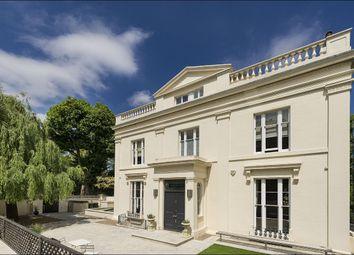 6 bed property for sale in Warwick Avenue, London W2