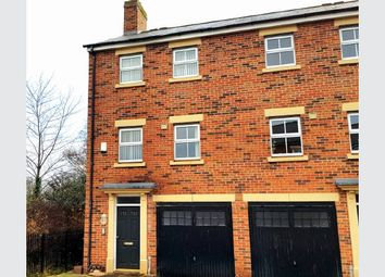 Thumbnail 2 bed end terrace house for sale in Kirkwood Drive, Durham