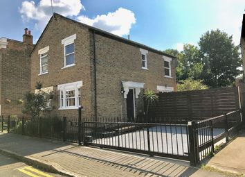 Thumbnail 2 bed semi-detached house for sale in Lichfield Road, London
