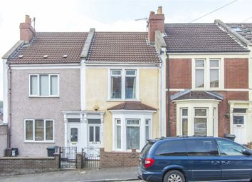 Thumbnail 2 bedroom terraced house for sale in Pembery Road, Bedminster, Bristol