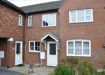Thumbnail 2 bed terraced house to rent in Trentbridge Square, Exeter