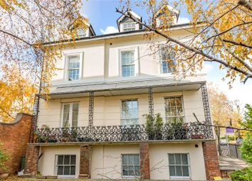 Thumbnail 2 bed flat for sale in Stratford House, 77 London Road, Cheltenham, Gloucestershire