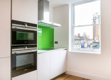 Thumbnail 1 bedroom duplex for sale in 97 Crystal Palace Road, East Dulwich