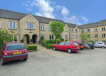 Thumbnail 1 bed flat for sale in Bredon Court, Broadway