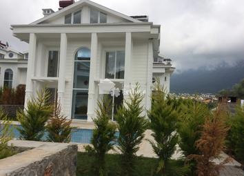 Thumbnail 4 bed villa for sale in Fethiye Mugla, Aegean, Turkey
