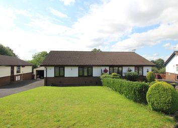 Thumbnail 2 bed bungalow to rent in Fell View, Burnley