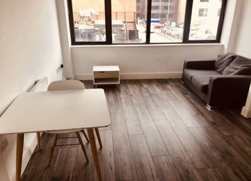 Thumbnail Studio to rent in Division Street, Sheffield