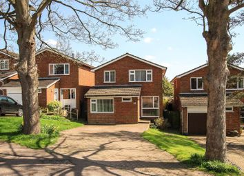 Thumbnail 4 bed detached house for sale in Chiltern Park Avenue, Berkhamsted