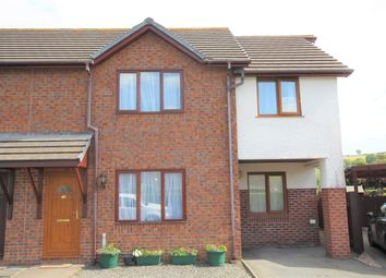 Thumbnail 4 bed semi-detached house for sale in Ger Y Llan, Penrhyncoch