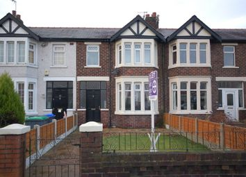 Thumbnail 3 bedroom terraced house to rent in Acre Gate, Blackpool