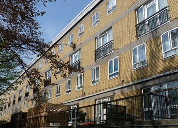 Thumbnail 3 bed maisonette to rent in Camden St, London