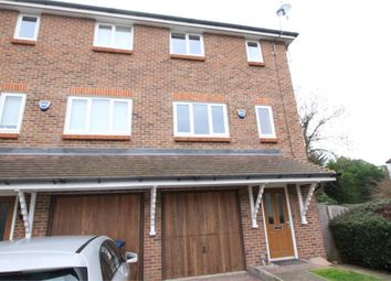 Thumbnail 4 bed town house for sale in Earlsbury Gardens, Edgware, Middlesex