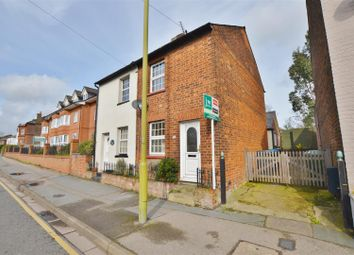 Thumbnail 2 bed semi-detached house for sale in St. Johns Road, Boxmoor, Hemel Hempstead