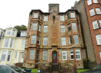Thumbnail 3 bed flat for sale in Battery Place, Rothesay, Isle Of Bute, Rothesay, Isle Of Bute